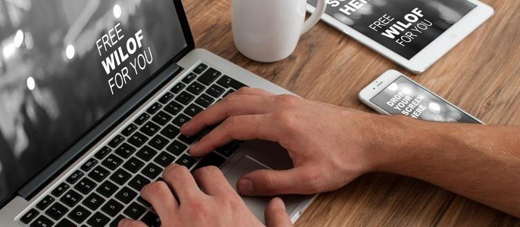 """Sklep internetowy - co zrobić, by internauci chcieli """"wejść do środka""""?"""