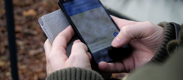 Co zrobić aby wyświetlać się w google maps?