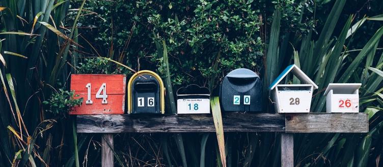 Baza mailingowa - jak ją zbudować?