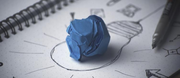 Design thinking - projektowanie z empatią