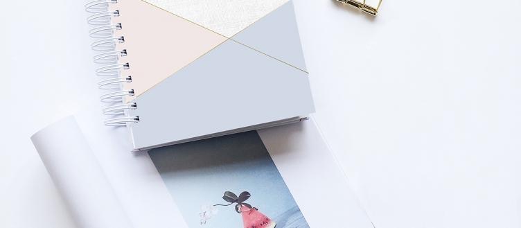 Folder - z korzyścią dla klienta i firmy