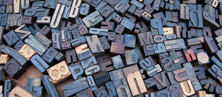 Font, czcionka, krój pisma - jak się nie pogubić?