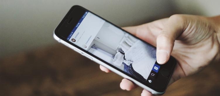 Instagram Stories - jak wykorzystać potencjał?