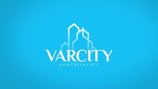VARCITY Projekt logotypu firmowego