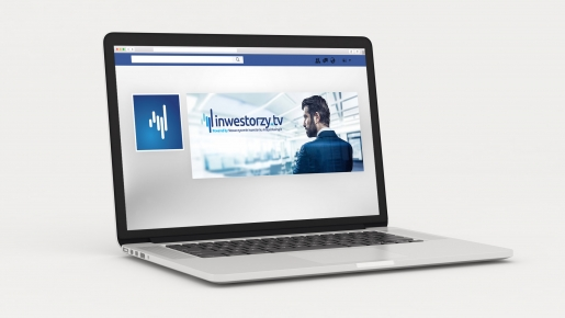 investorzy.tv Profil firmowy facebook
