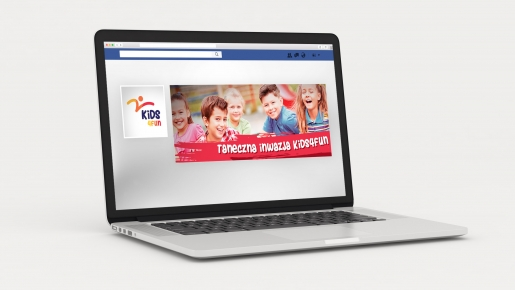 kids4fun Profil firmowy facebook