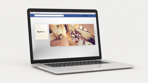 RoyalResidence Profil firmowy facebook