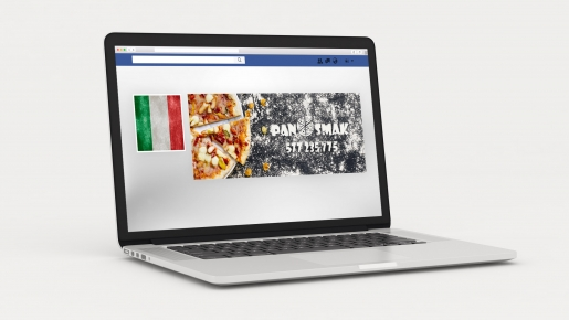 Pan smak Profil firmowy facebook