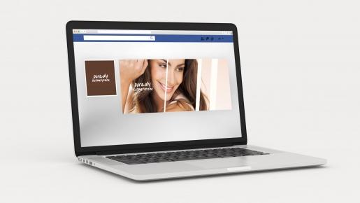 porady kosmetyczne Profil firmowy facebook
