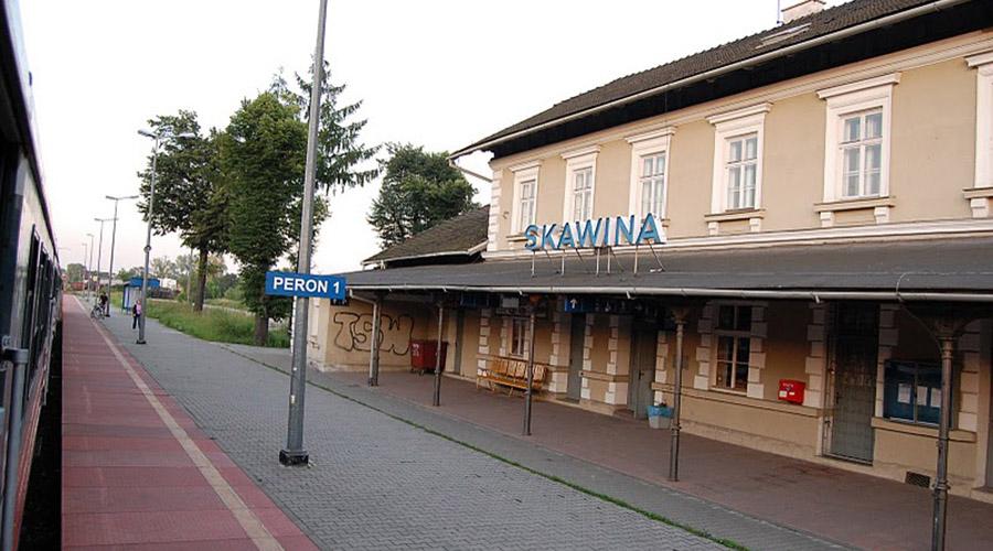 Projektowanie stron Skawina