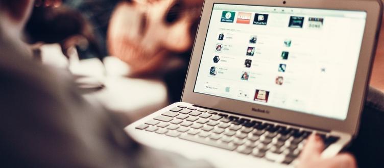 Strona internetowa - jakich błędów unikać?