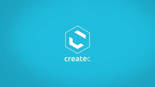createc Projekt logotypu firmowego