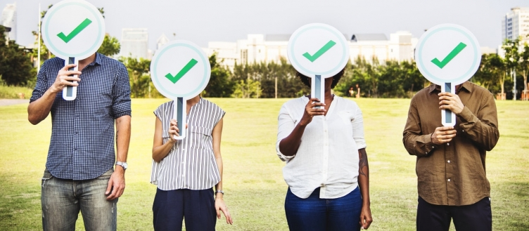 Opinie klientów w mediach społecznościowych