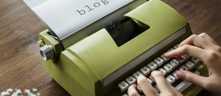 Pisać czy nie pisać – czy warto posiadać bloga firmowego?